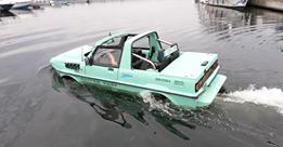 Amphi-Car