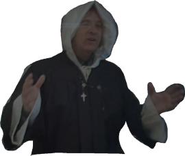 Archbishop S.E.Uwe Rosenkranz