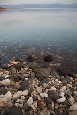 Sea of Gallilee